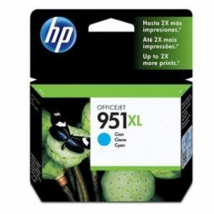 Original  Tintenpatrone cyan HP OfficeJet Pro 251 dw 0886111748921