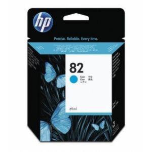 Original  Tintenpatrone cyan HP DesignJet 500 E 0725184272707