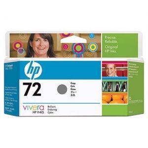 Original  Tintenpatrone grau HP DesignJet T 1300 0808736779845