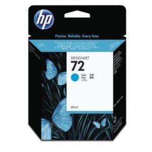 Original  Tintenpatrone cyan HP DesignJet T 1300 0808736779661