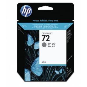 Original  Tintenpatrone grau HP DesignJet T 1300 0808736779722