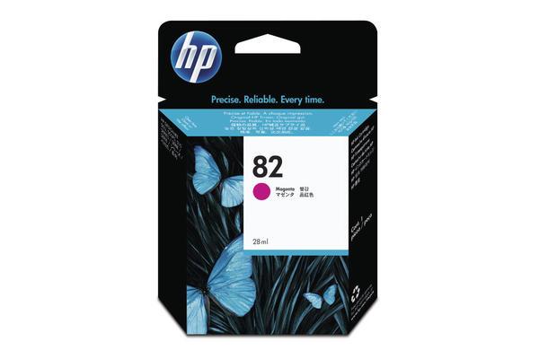 Original  Tintenpatrone magenta HP DesignJet 500 E