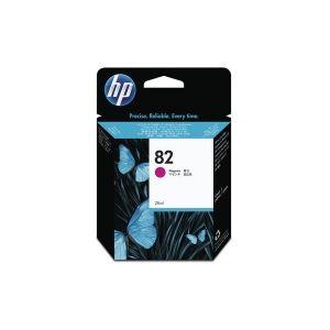 Original  Tintenpatrone magenta HP DesignJet 500 E 0884420395645