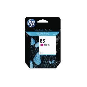 Original  Tintenpatrone magenta HP DesignJet 30 0808736670869