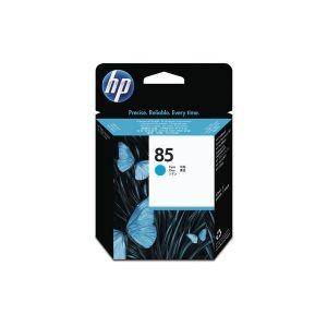 Original  Druckkopf cyan HP DesignJet 30 0808736670807