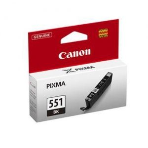Original  Tintenpatrone schwarz Canon Pixma MX 725 4960999905235