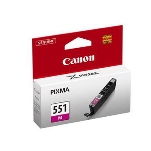 Original  Tintenpatrone XL magenta Canon Pixma MX 725