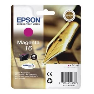 Original  Tintenpatrone magenta Epson WorkForce WF-2540 WF