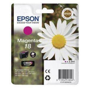 Original  Tintenpatrone magenta Epson Expression Home XP-302 8715946518046