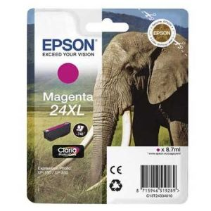 Original  Tintenpatrone XL magenta Epson Expression Photo XP-950 8715946519289
