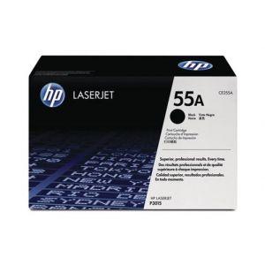 Original  Tonerpatrone schwarz HP LaserJet Pro M 520 Series 0884420133698
