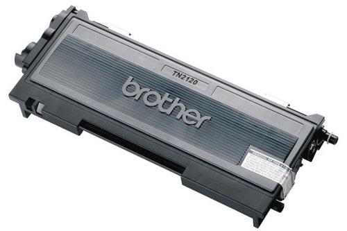 Original  Tonerpatrone schwarz Brother HL-2140