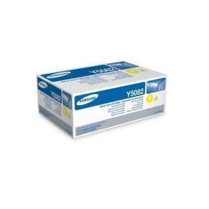 Original  Tonerpatrone gelb Samsung CLP-620 8808993448258