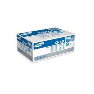Original  HY Tonerpatrone cyan Samsung CLP-620 8808993448159