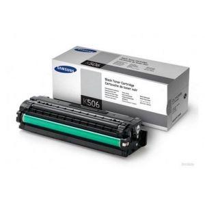 Original  HY Tonerpatrone schwarz Samsung CLP-680 Series 8806085031890