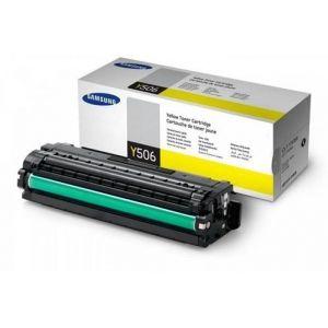 Original  HY Tonerpatrone gelb Samsung CLP-680 Series 8806085031876