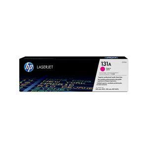 Original  Tonerpatrone magenta HP LaserJet Pro 200 color M 276 nw 0886111334995