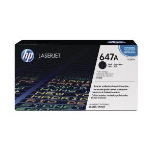 Original  Tonerpatrone schwarz HP Color LaserJet Enterprise CP 4525 n 0884420186816