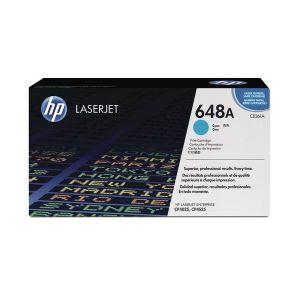 Original  Tonerpatrone cyan HP Color LaserJet Enterprise CP 4525 n 0884420186847
