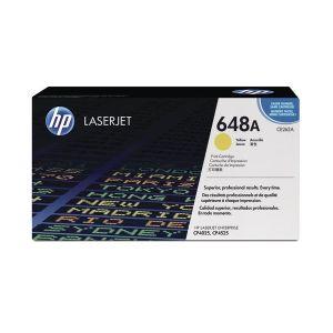 Original  Tintenpatrone gelb HP Color LaserJet Enterprise CP 4525 n 0884420186854