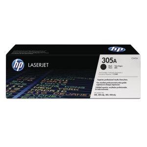 Original  Tonerpatrone schwarz HP LaserJet Pro 400 color M 451 dn 0884962772348