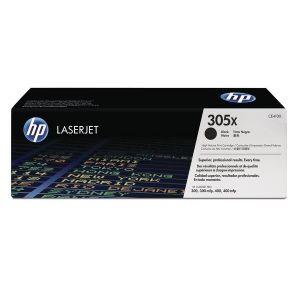 Original  HY Tonerpatrone schwarz HP LaserJet Pro 400 color M 451 dn 0884962772355