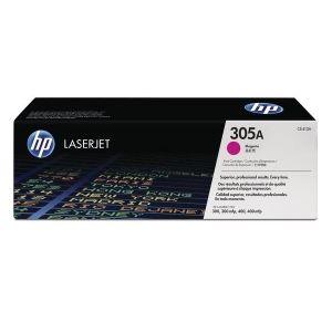 Original  Tonerpatrone magenta HP LaserJet Pro 400 color M 451 dn 0884962772386