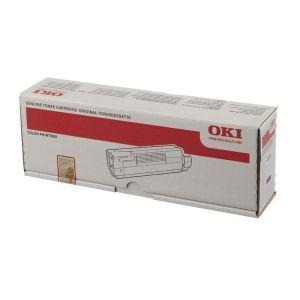 Original  Tonerpatrone magenta OKI C 610 DN 5031713045847