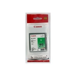Original  Tintenpatrone grün Canon imagePROGRAF IPF 5000 4960999299723