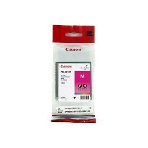 Original  Tintenpatrone magenta Canon imagePROGRAF IPF 5000 4960999299679