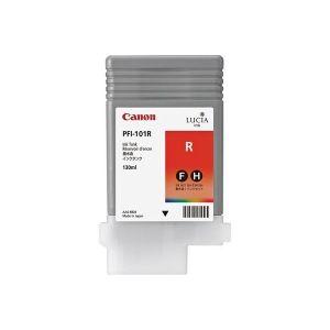 Original  Tintenpatrone rot Canon imagePROGRAF IPF 5000 4960999299716
