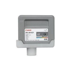 Original  Tintenpatrone grau Canon imagePROGRAF IPF 9000 4960999391878