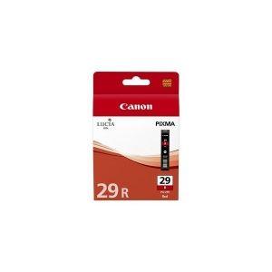 Original  Tintenpatrone rot Canon Pixma Pro 1 4960999682082