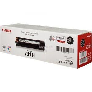 Original  Tonerpatrone schwarz XL Canon iSENSYS MF 628 Cw 4960999904818