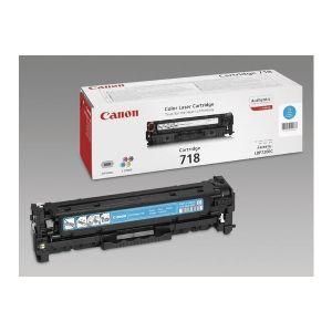 Original  Tonerpatrone cyan Canon iSENSYS MF 8340 cdn 4960999628608
