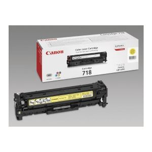 Original  Tonerpatrone gelb Canon iSENSYS MF 8340 cdn 4960999628547