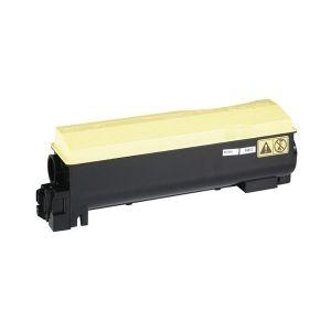 Original  Tonerpatrone gelb Kyocera FSC 5200 DN 0632983010723