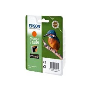 Original  Tintenpatrone orange Epson Stylus Photo R 2000 8715946482644