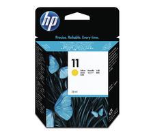 Original  Tintenpatrone gelb HP Business InkJet 1000