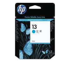 Original  Tintenpatrone cyan HP Business InkJet 1000