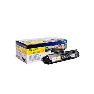 Original  Tonerpatronen Twinpack gelb Brother HLL 9200 CDWT 4977766735162
