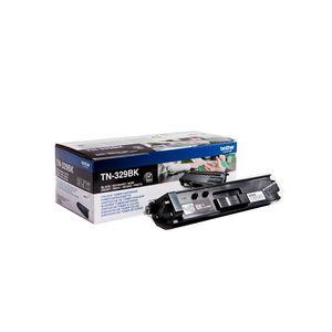 Original  Tonerpatronen Twinpack, XXL schwarz Brother MFCL 8600 CDW 4977766736367
