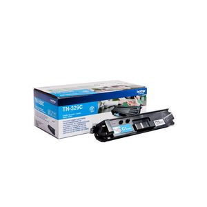 Original  Tonerpatronen Twinpack, XXL cyan Brother HLL 8350 Series 4977766736374