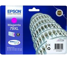 Original  Tintenpatrone XL magenta Epson WorkForce Pro WF-5110 DW