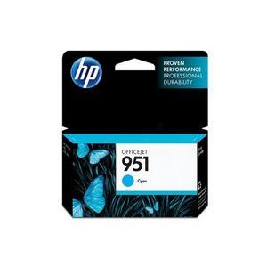 Original  Tintenpatrone cyan HP OfficeJet Pro 251 dw 0888182554104