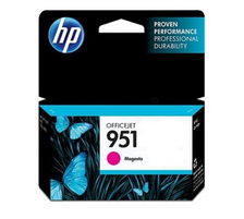 Original  Tintenpatrone magenta HP OfficeJet Pro 251 dw