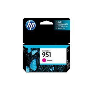Original  Tintenpatrone magenta HP OfficeJet Pro 251 dw 0888182554142