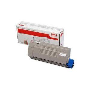 Original  Tonerpatrone magenta OKI C 710 DTN 5031713045960
