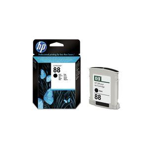 Original  Tintenpatrone schwarz HP OfficeJet Pro K 550 DTN 0882780155077