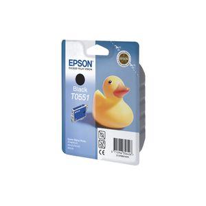 Original  Tintenpatrone schwarz Epson Stylus Photo RX 420 8715946356426